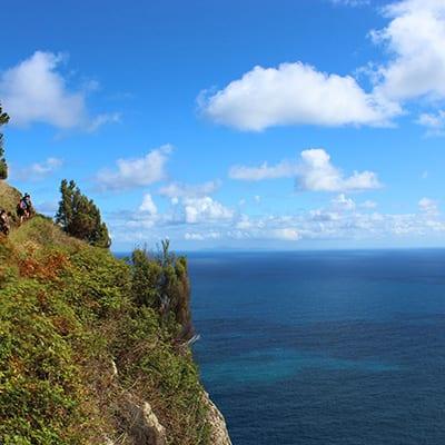 Vandringsresa Madeira