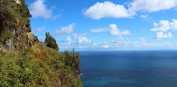 Vandringsresor Madeira