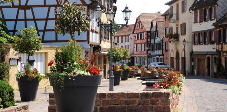 Barr - Alsace
