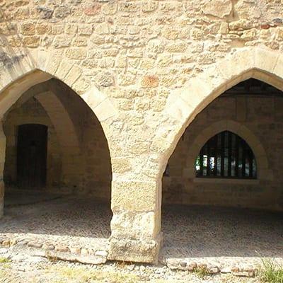 Caudrot - Saint Macaire-vinvandring