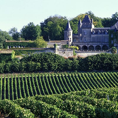 Fronsac - Bordeaux