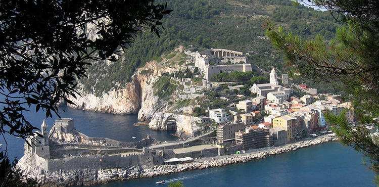 Portovenere-Cinque Terre