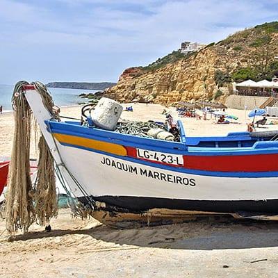 Vandringsresor Algarve