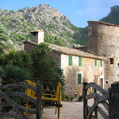 Vandringsresor Mallorca