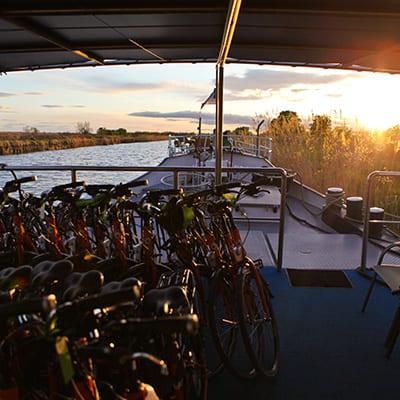 båtcykling-provence-camargue