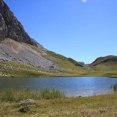 Lago di Foses