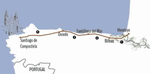 ruttkarta-camino-del-norte