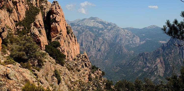Foce-dOrto-Korsika