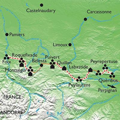 vandringskarta-languedoc-roussillon