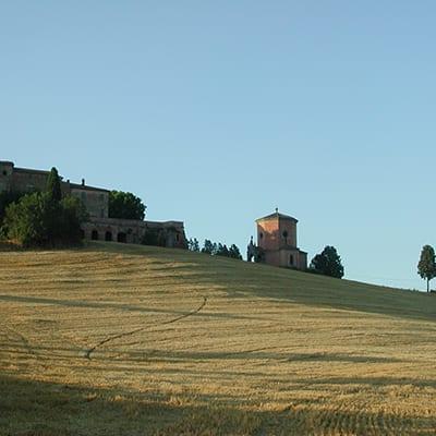 Cykelresor SAN GIMIGNANO i Toscana