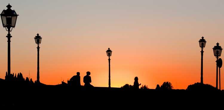 florens-i-solnedgang