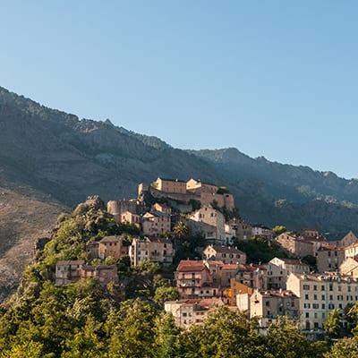Corte_Korsika_vandringsresor