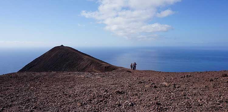 La Palma-Spanien-vandringsresor