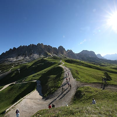 Sellaronda Hero MTB_EverTrek