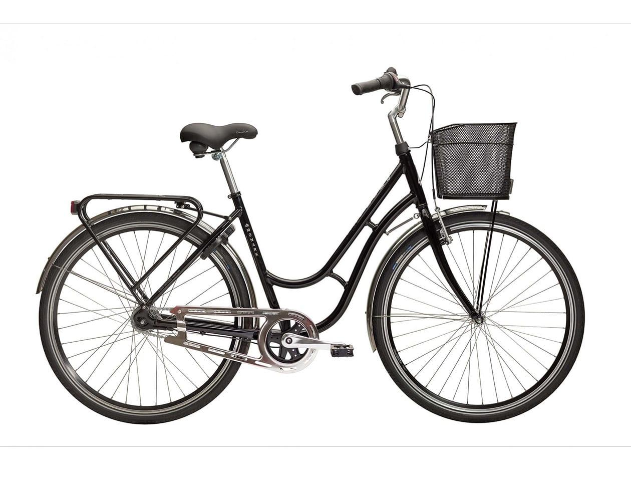 Cykelhyra i Göteborg